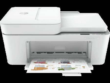 HP DeskJet Plus 4122 inkjet