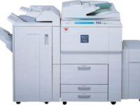 Ricoh-Aficio-1075-Printer