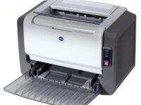 Konica-Minolta-PagePro-1300WN-Printer