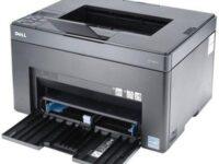 Dell-1350CNW-Printer