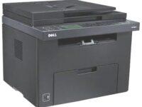 Dell-1355CN-Printer