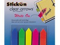 beautone-15610-colour-post-it-notes-pad