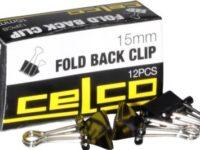 celco-celco-no.-75-black-foldback-clip