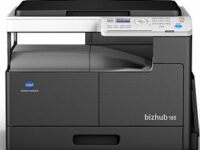 Konica-Minolta-Bizhub-185-Printer