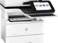 HP-LaserJet-Ent-M528Z-mono-laser-printer
