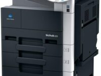 Konica-Minolta-Bizhub-223-Printer