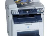 Konica-Minolta-MagiColour-2490MF-printer