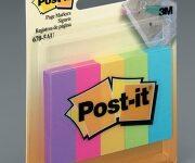 post-it-6705au-multicolour-page-markers