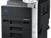 Konica-Minolta-Bizhub-283-Printer