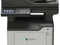 Lexmark-MX522ADHE-mono-laser-multifunction-printer