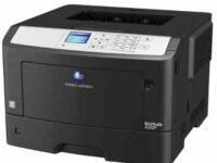 Konica-Minolta-Bizhub-4000P-Printer