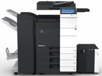 Konica-Minolta-Bizhub-454E-multifunction-Printer