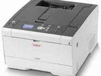 Oki-C532DN-Printer