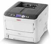 Oki-C612DN-double-sided-network-Printer