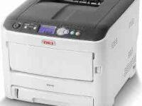Oki-C612N-network-Printer