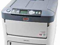 Oki-Pro-7411WT-network-Printer