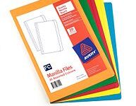 avery-88151-multicolour-manilla-folder
