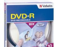 Verbatim-95100-DVD-R-Disc-10-pack