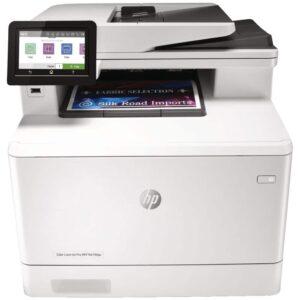 HP M479FDW colour laser printer