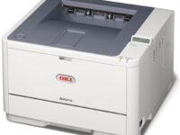 Oki-B401-Printer