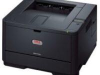 Oki-B411D-Printer