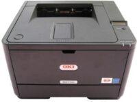 Oki-B411DN-Printer
