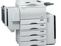 Toshiba-BD4560-Printer