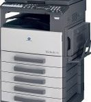 Konica-Minolta-Bizhub-210-multifunction-Printer