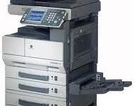 Konica-Minolta-Bizhub-250-Printer