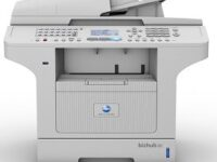 Konica-Minolta-Bizhub-20P-multifunction-Printer