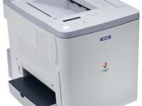 Epson-Aculaser-C1900-Printer