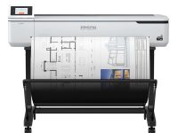 Epson-SureColor-T5160-Wide-Format-Printer
