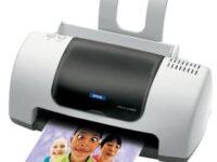 Epson-Stylus-C40UX-Printer