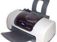 Epson-Stylus-C41SX-Printer