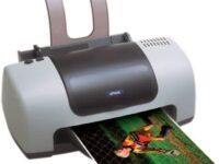 Epson-Stylus-C43SX-Printer