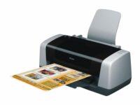 Epson-Stylus-C45-Printer