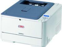 Oki-C530DN-Printer