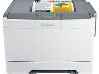 Lexmark-C540N-Printer
