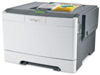 Lexmark-C543DN-Printer