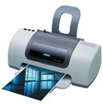 Epson-Stylus-C61-Printer