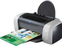 Epson-Stylus-C65-Printer