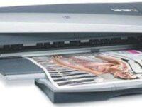 HP-DesignJet-130-Wide-format-Printer