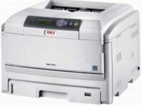 Oki-C810DN-Printer