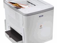 Epson-Aculaser-C900-Printer
