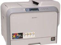 Samsung-CLP-500-Printer