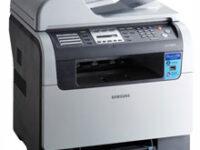 Samsung-CLX-3160FN-Printer