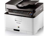 Samsung-CLX-3305FN-Printer