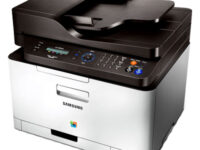 Samsung-CLX-3305FW-Printer