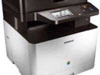 Samsung-CLX-4195FW-Printer