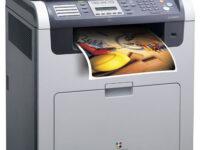Samsung-CLX-6210FX-Printer